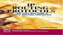 Download IP Routing Protocols  RIP  OSPF  BGP  PNNI and Cisco Routing Protocols
