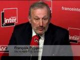 """François Pupponi : """"Je demande la mise en place d'une task force contre la radicalisation dans ces quartiers"""""""