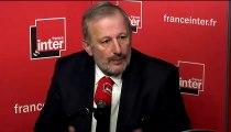 """François Pupponi : """"On doit s'interroger sur nos lois de liberté"""""""