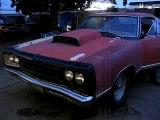 1969 Dodge Coronet 440 JOE DIRT
