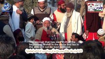 Open challenge to Mirza Masroor by Syed Ata ul Mohaiman Bukhari English subtitles