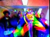 Qu'est ce que t'as vu? Fatal Bazooka sur le Nokia Trends Lab