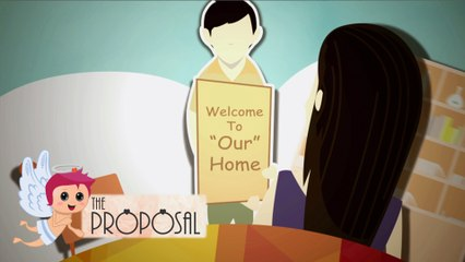 The Proposal_ Ep 2 Home Is Wherever You Are Part 1