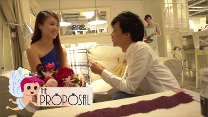The Proposal_ Ep 2 Home Is Wherever You Are Part 3