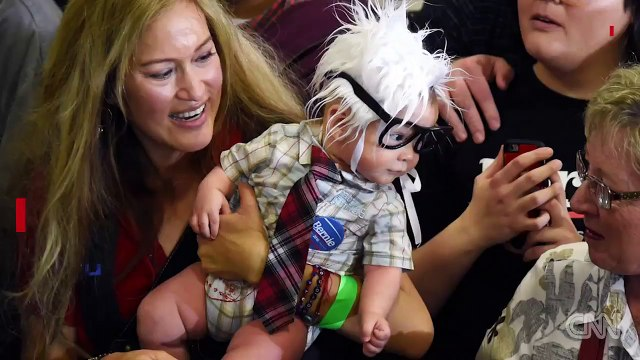 'Bernie Baby' dies suddenly