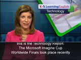 Apps Compete at the Microsoft Imagine Cup Finals