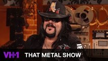 That Metal Show | Vinnie Paul on the Past & Future of Pantera | VH1