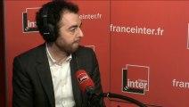 Jean Birnbaum et Claude Guibal répondent aux questions de Patrick Cohen et des auditeurs Interactiv'