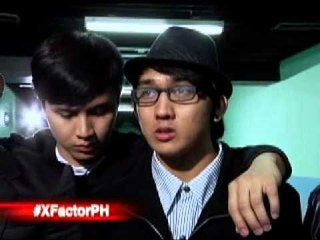 X Factor Philippines - TAKEOFF Boot Camp.wmv