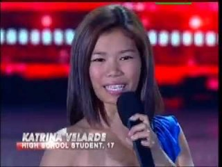 X Factor Philippines - KATRINA Boot Camp.wmv