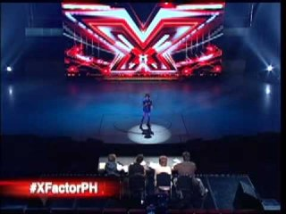 X Factor Philippines - KEDEBON Boot Camp.wmv