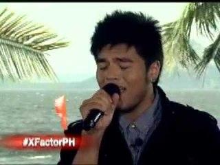 X Factor Philippines - JERIC Judges Home.wmv