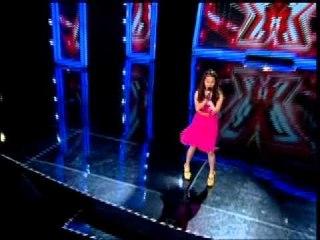 X Factor Philippines - ALYSSA Audition.wmv