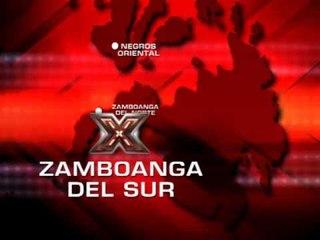 X Factor Teaser