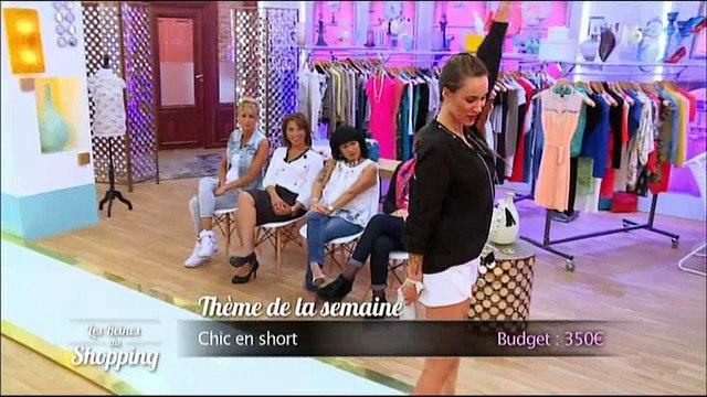 """Un sans faute pour une candidate des """"Reines du shopping"""" selon Cristina ! Regardez"""