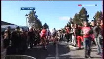 Tour de Catalogne 2016 Etape 3