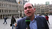 """""""Bruxelles reste une capitale sûre"""" pour l'échevin du tourisme de la ville"""