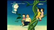 Doremon tiếng việt - Hạt đậu thần kỳ - Doremon HTV3 Tiếng Việt