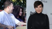 Kris Jenner is 'So Grateful' to Blac Chyna For Helping Rob