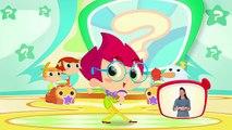 Quiz de Zack - Le spectacle de danse de Baleine - Episode intégral - Exclusivité Disney Junior