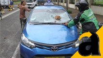 Polisi Investigasi Pool Blue Bird Mampang