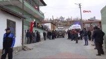 Yozgat - Şehit Polis Osman Belkaya'nın Babası da Polis
