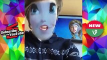 Funny Snapchat Face Swap Videos Compilation 2016 | NEW VINES