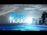 Burn Notice credits {BTVS style}