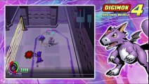 Digimon World 4 Walkthrough Part 21 - Dreading Dread Bridge