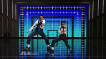 The Gentlemen - Americas Got Talent - August 11, 2015