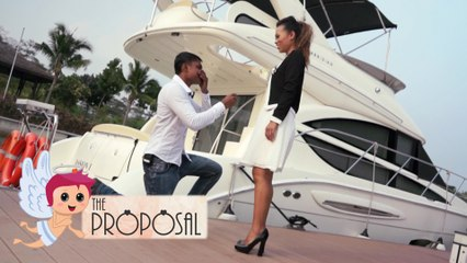 The Proposal_ Ep 4 Island Fantasy Part 3