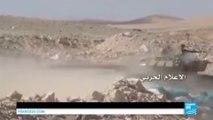 Syrie : la télévision d'Etat annonce l'entrée dans Palmyre de l'armée de Bachar al-Assad