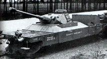 """2e Guerre Mondiale - Trains de combat """"Les trains Nazis"""""""