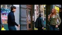Spiderman qui danse dans la rue avec le vrai son.. Ridicule parodie de Spiderman 3