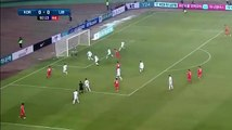 All Goals HD - South Korea 1-0 Lebanon - 24.03.2016 World Cup - AFC Qualification