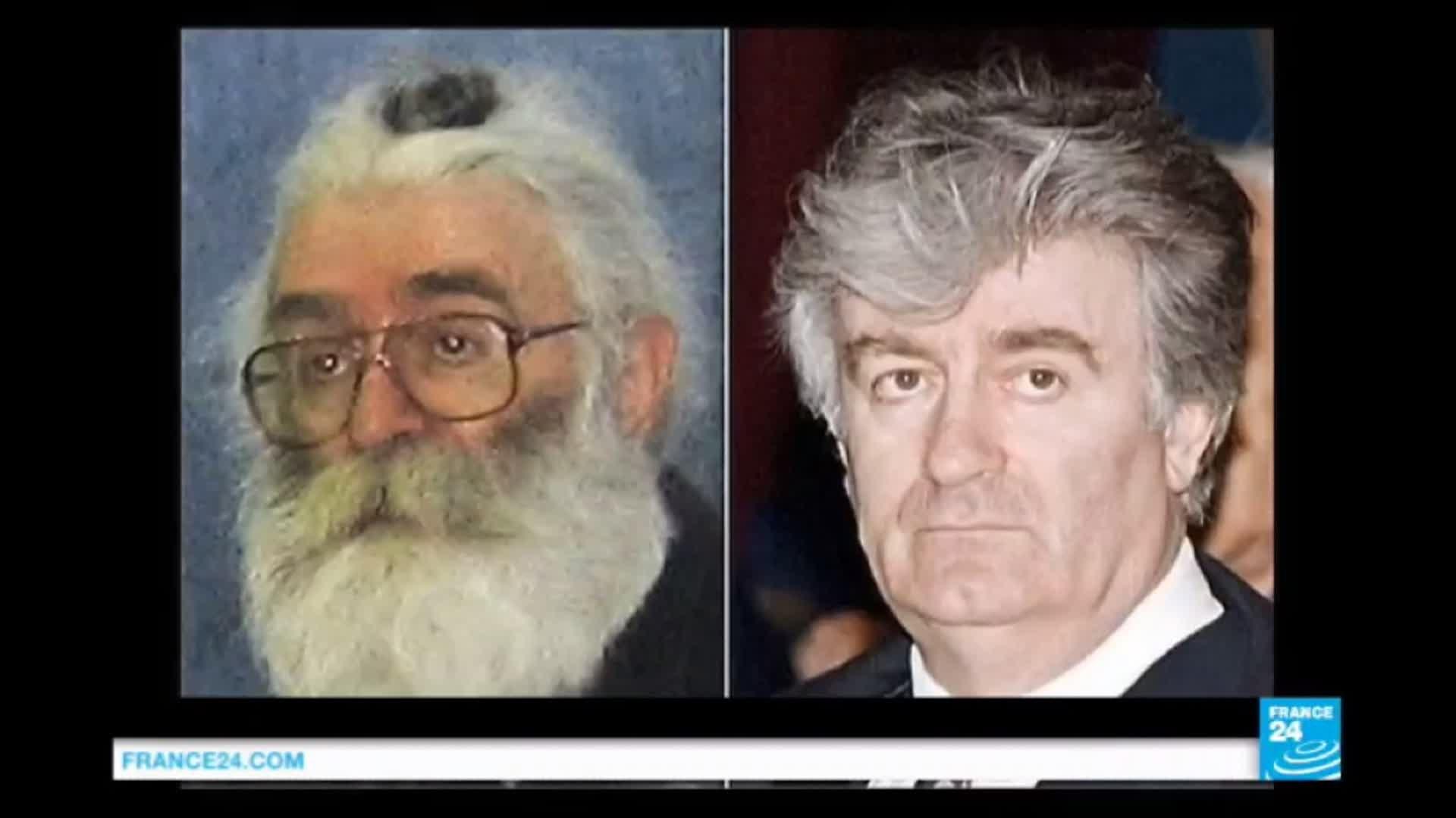 Karadzic war crimes trial: Bosnian Serb wartime leader faces verdict at UN court