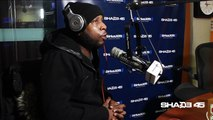 Rap Icon Talib Kweli -- Macklemore IS Real Hip-Hop ... But His Fans Aint