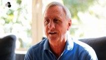 Homenaje a Johan Cruyff: Así inventó Johan Cruyff el 'Penalti Indirecto'
