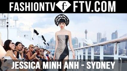 J Spring Fashion Show 2016 produced by Jessica Minh Anh SYDNEY | FTV.com