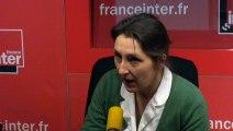 """""""Les femmes sont dominées depuis tellement longtemps que ça a laissé des traces"""" : Marie Darrieussecq"""