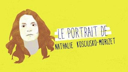 Nathalie Kosciusko-Morizet - Les Portraits du Bondy Blog