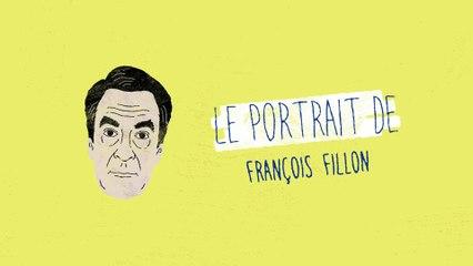 François Fillion - Les Portraits du Bondy Blog