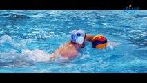 Water-Polo : Teaser Coupe de la Ligue Masculine 2016
