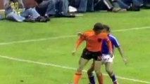 Johan Cruyff a donné son nom à ce geste technique