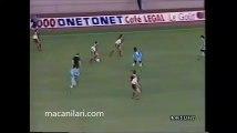 07.11.1991 - 1990-1991 UEFA Cup 2nd Round 2nd Leg AS Monaco 1-0 FC Chornomorets Odesa