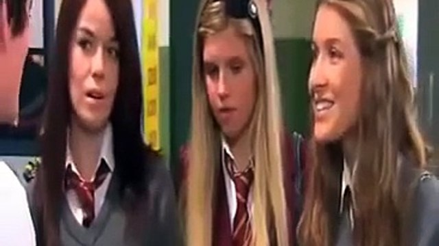House of Anubis S01 E24&E25 House of Scares & House of Fakers