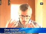 Omar Abdullah questions PDP, BJP on choosing Mehbooba as CM candidate