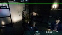 Arrow 4x17 Extended Promo _Beacon of Hope