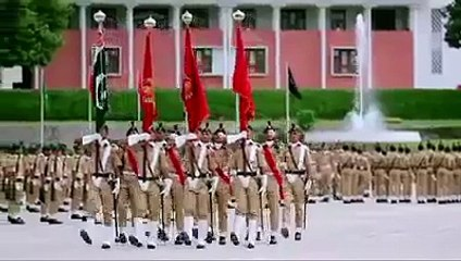 Hum tere sipahi hain New Song by ISPR