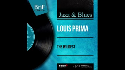 Louis Prima - The Wildest (full album)